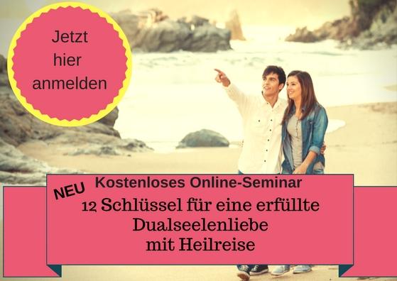 Gratis Online-Seminar