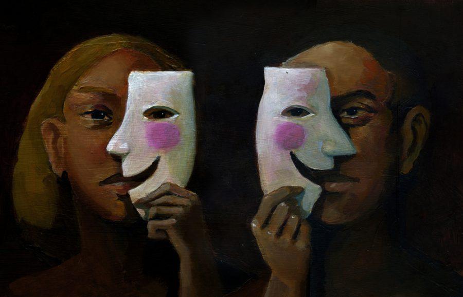 Erfahre die Hintergründe wieso deine Dualseele eine Maske